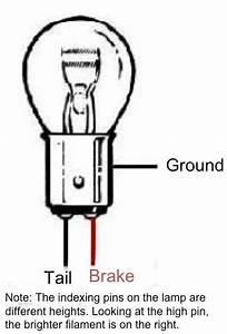 1157 Socket Wiring Diagram