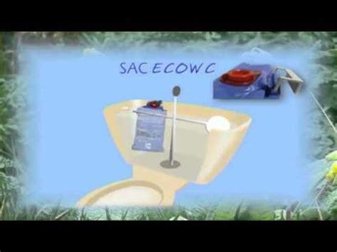 sac 233 co wc 233 conomiseur d eau pour r 233 servoir toilettes economies d eau wc