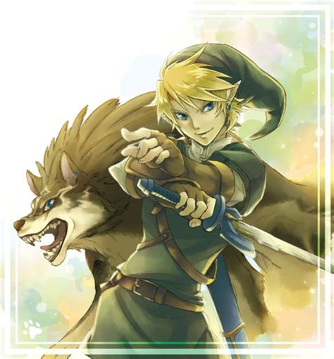 The Legend Of Zelda Images Link Wallpaper And Background