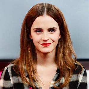 Emma Watson's Changing Looks | InStyle.com
