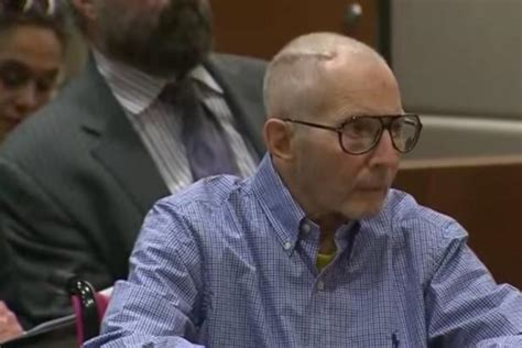 lawsuit alleges  robert dursts crime family helped