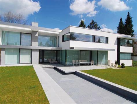 Moderne Häuser Viel Glas by H 228 User Mit Viel Glas Diefenthaler Visionen Aus Glas