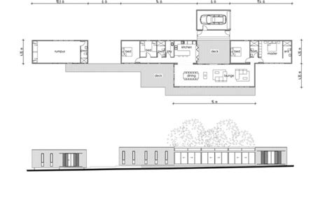 Merricks Beach, Victoria Floorplan