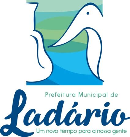 ladario da terra prefeitura municipal de lad 225 lan 231 a logotipo da