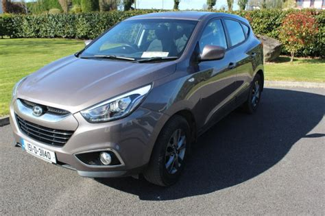 Hoover Hyundai by 2015 Hyundai Ix35 For Sale In Meath From Caradvert
