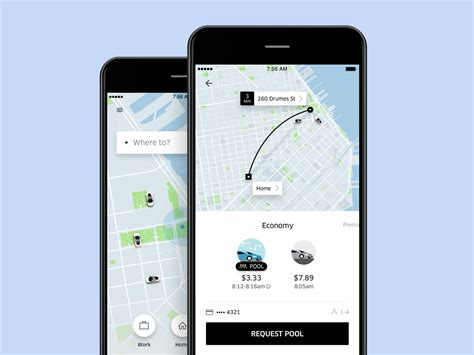 Uber Feed Sets Out To Reshape Your Entire Ride