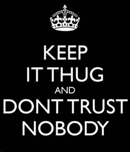 Most Popular Trust No One Quotes | Sayings and Images