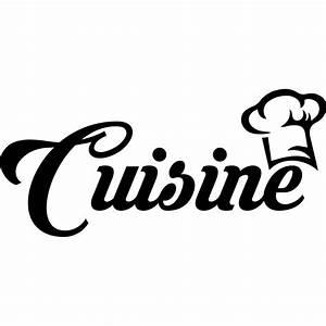 Stickers Muraux Cuisine : sticker cuisine cuisine originale stickers cuisine ~ Premium-room.com Idées de Décoration