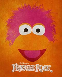 45 best Fraggle Rock images on Pinterest | Jim henson ...