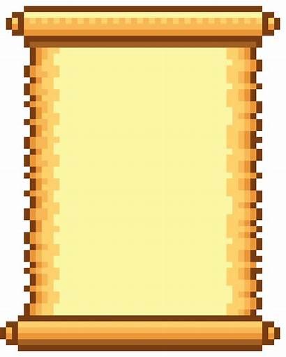 Scroll Pixel Open