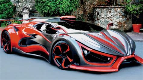 16 Most Popular Exotic Cars (2018