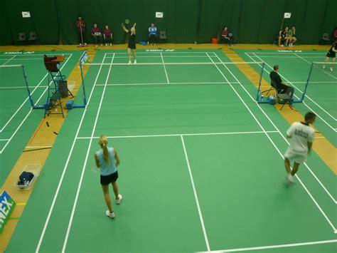 File:Island Games 2011 badminton at Ryde High School 9.JPG ...