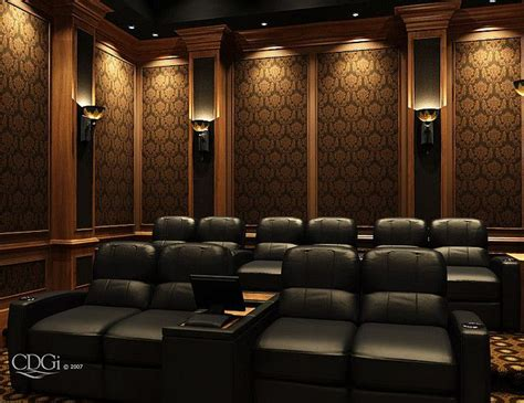 home theater interior design 813 best home theater designs images on