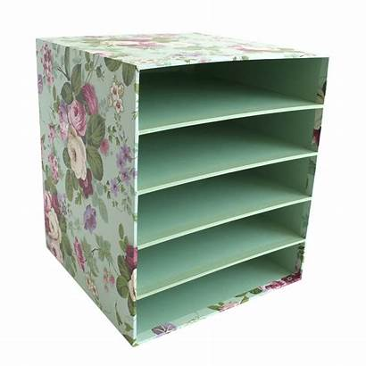Paper Storage Amelie Box Griffin Anna Papers