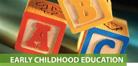 home early childhood education research guides