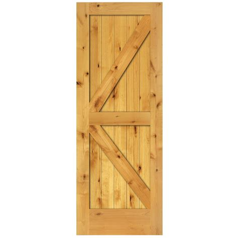interior barn door hardware home depot steves sons 36 in x 84 in rustic 2 panel stained