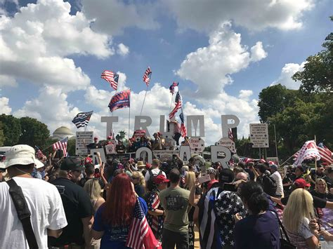 rally trump national america mall wtop american dc president protrump mobilizes