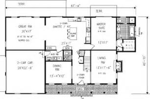 colonial home floor plans honeycomb colonial country home plan 089d 0004 house plans and more