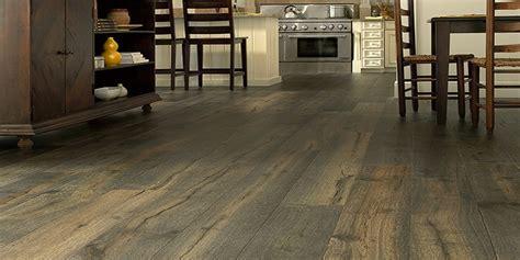 LM Flooring Nature Reserve Hardwood Flooring