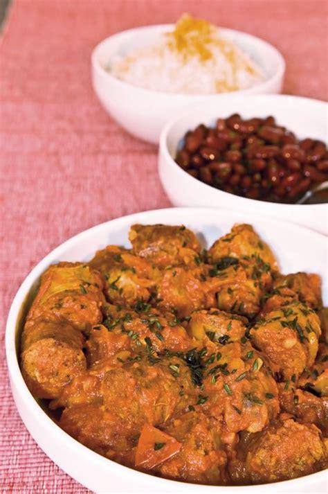 cuisine reunionnaise meilleures recettes recette réunionnaise recette rougail saucisse cuisine