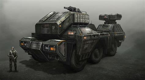 concept armored vehicle concept cars and trucks june 2012