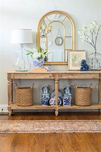 Renewed, And, Refreshed, Spring, Entryway