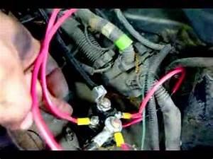 6 2 Diesel Manual Glow Controller