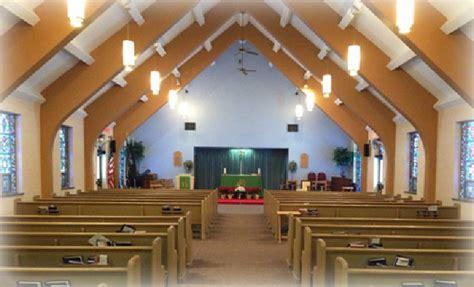 chapel edith nourse rogers memorial veterans hospital