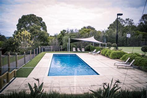 how much does a water heater cost frankston inground swimming pool momentum pools