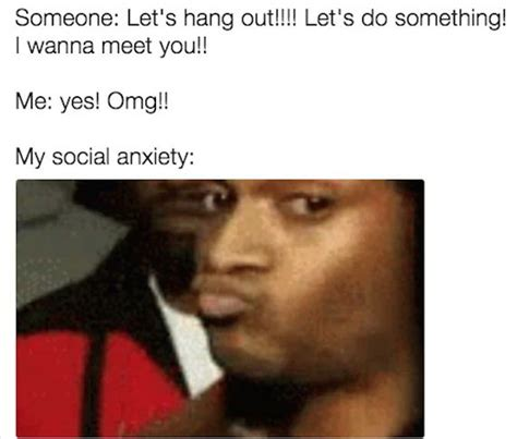 Memes About Hilarious Memes About Anxiety Barnorama