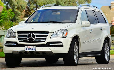 mercedes gl review