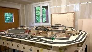 Fertighaus Bauen Lassen : m rklin h0 modelleisenbahn f r fahrbetrieb testphase ii youtube ~ Indierocktalk.com Haus und Dekorationen