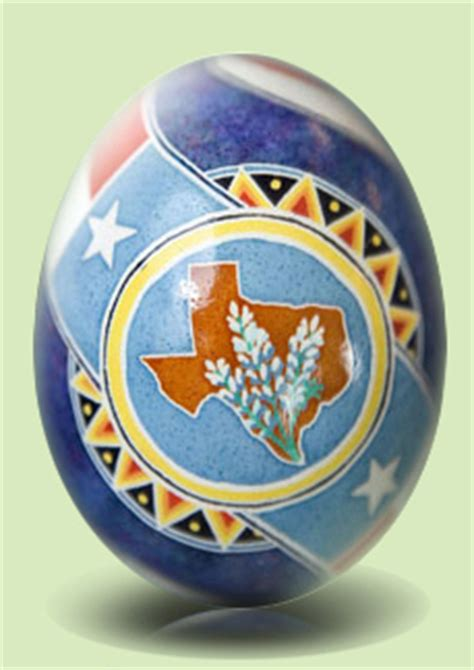 state easter eggs