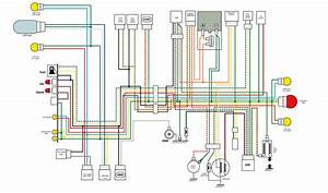 Xrm 110 Electrical Wiring Diagram On Images Free Download For Honda In 125