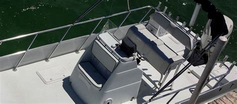 Fishing Rod Holders For A Pontoon Boat by Fishing Rod Holders For Pontoon Boats Dixon Fishing Pro