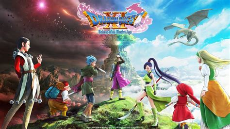 dragon quest  echoes   elusive age review trusted