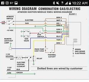 Atwood Water Heater Gc6aa 10e Wiring Diagram
