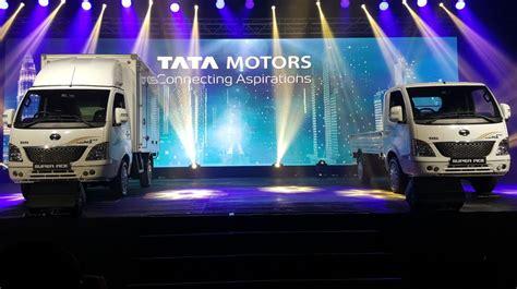 Tata Ace 4k Wallpapers by Tata Motors Ultra Truck Impremedia Net