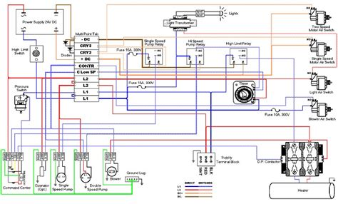 220 Tub Wiring Diagram by 220 Volt Relay Switch Wiring Diagram Vehicle Vehicle