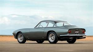 1963 Ferrari 250 GT Berlinetta Lusso - IMBOLDN