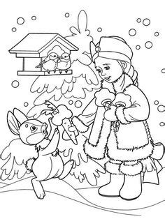 bojanke za decu bojanke deca coloring pages for kids christmas colors free coloring pages