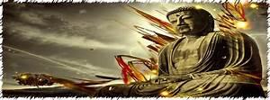 Buddha facebook cover - DesiComments.com