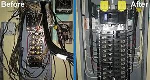 Electric Fuse Box Wiring