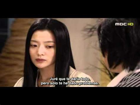 Sad Love Story Capitulo 13 0404 (sub Al Español) Youtube