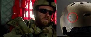 Matthew Axe Axelsons (Ben Foster) Hero Tactical Helmet ...