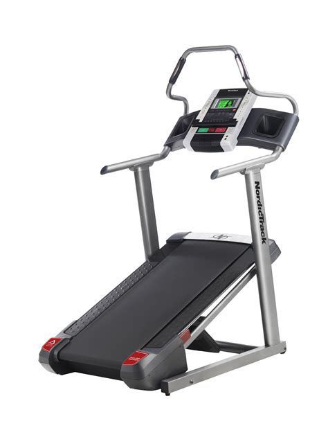 NordicTrack X5.5I Incline Trainer Treadmill   Fitness