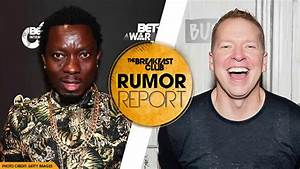 Michael Blackson Claps Back at Gary Owen For Saying He's ...
