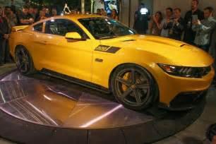 Saleen Mustang Better Than The Hellcat
