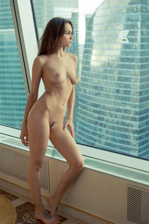Maria Demina By Yura Ionov Wtfuck Gallery 31680 My Hotz Pic
