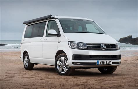 volkswagen california volkswagen t6 california 2015 van review honest john